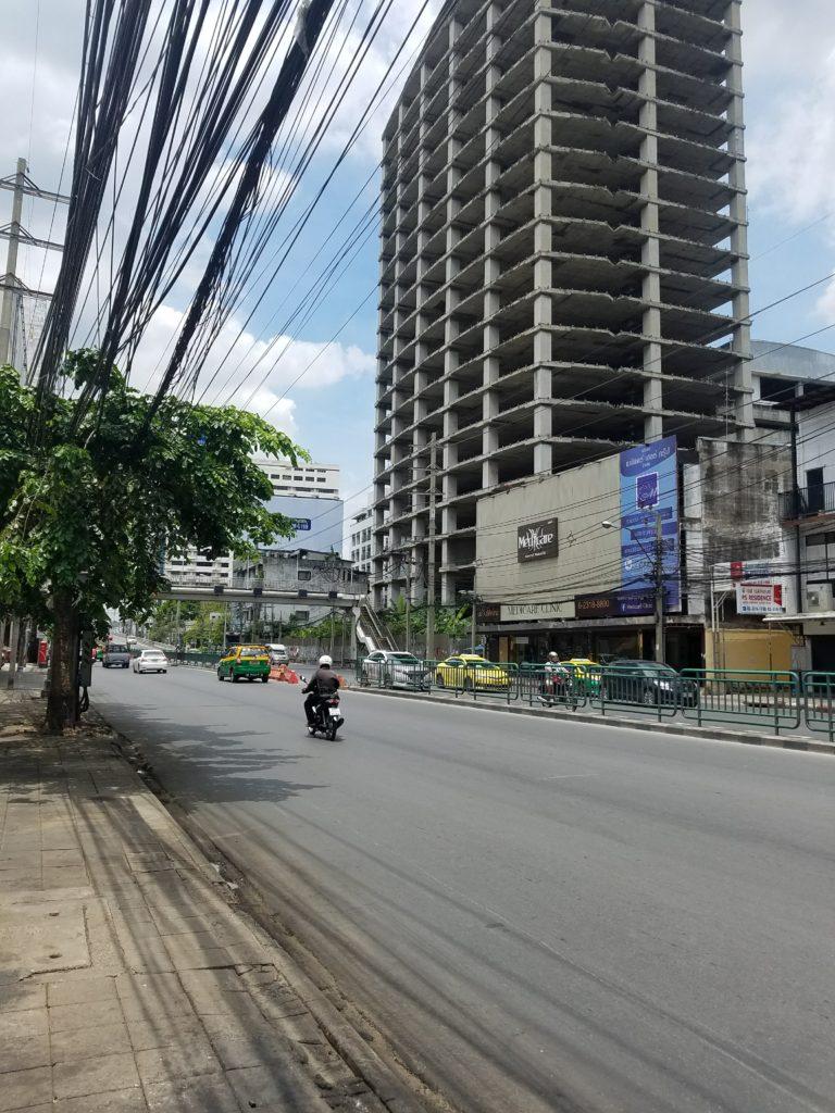 研修旅行 in Bangkok